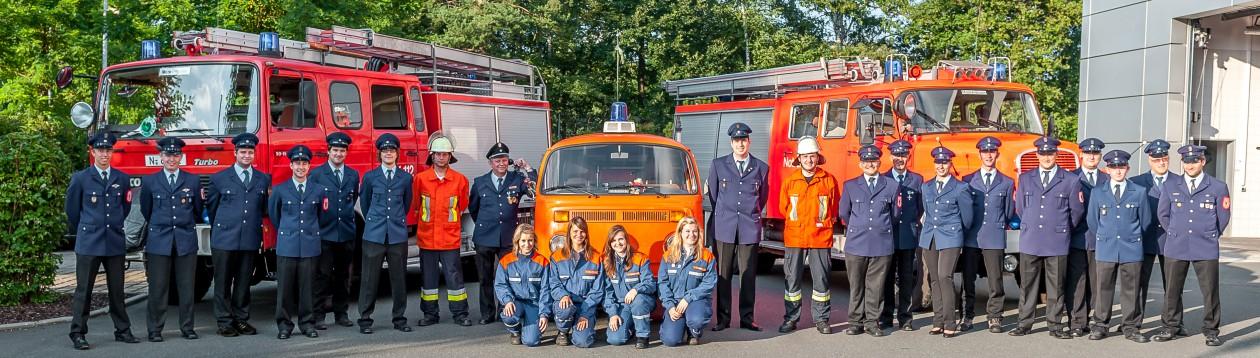 Freiwillige Feuerwehr Moorenbrunn